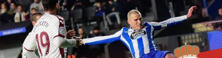Albacete Deportivo Pronostico 26/01/2020 1