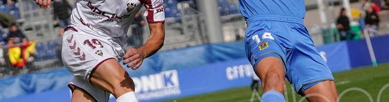 Mejores cuotas Albacete versus Fuenlabrada del 14/01/2020 1
