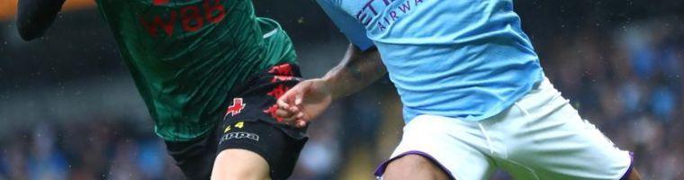 La apuesta del Aston Villa vs Manchester City 1