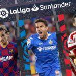 Apuestas Barcelona versus Granada 2