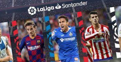 Apuestas Barcelona versus Granada 1