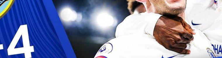 Mejores pronósticos Chelsea - Burnley 1