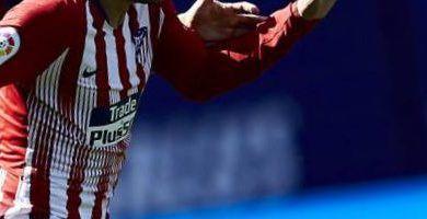 Cuotas Eibar versus Atlético de Madrid del 18/01/2020 6