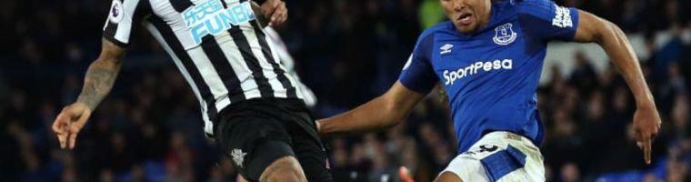 Everton Newcastle Pronostico 21/01/2020 1