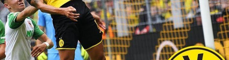 Mejores cuotas FC Augsburgo vs Dortmund 1