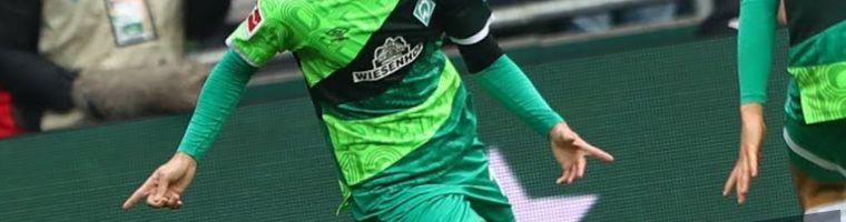 FC Augsburgo Werder Bremen Pronostico 01/02/2020 1