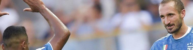Tus apuestas en Juventus vs Parma del 19/01/2020 1