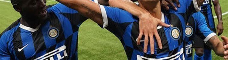 Cuotas Lecce versus Inter del 19/01/2020 1