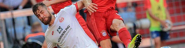 Mainz 05 Bayern Munich Pronostico 01/02/2020 1