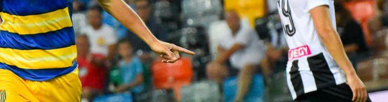 Tus apuestas en Parma versus Lecce 1