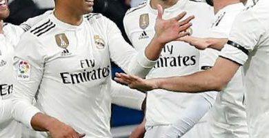 Tus apuestas en Real Madrid versus Sevilla del 18/01/2020 8