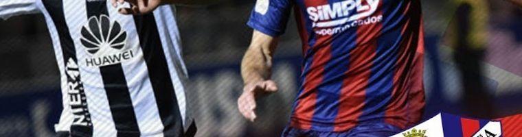 Cuotas Real Oviedo vs Huesca 1
