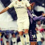 Real Valladolid Real Madrid Pronostico 26/01/2020 2