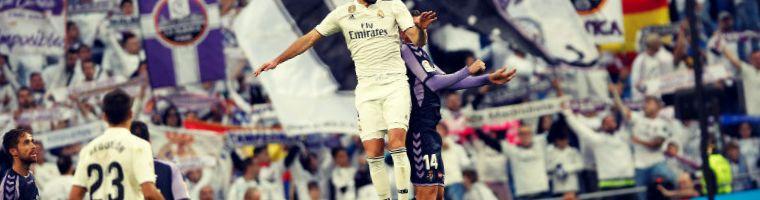 Real Valladolid Real Madrid Pronostico 26/01/2020 1
