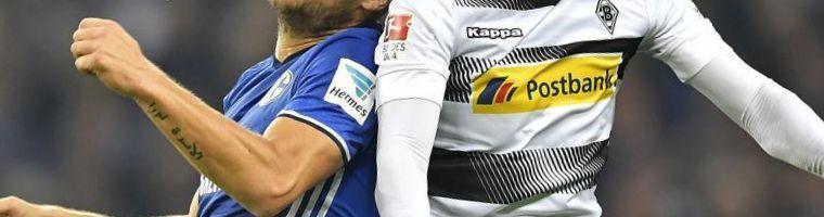Apuestas Schalke 04 vs Monchengladbach 1