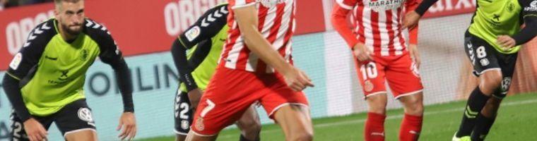 La apuesta del Tenerife versus Girona del 19/01/2020 1