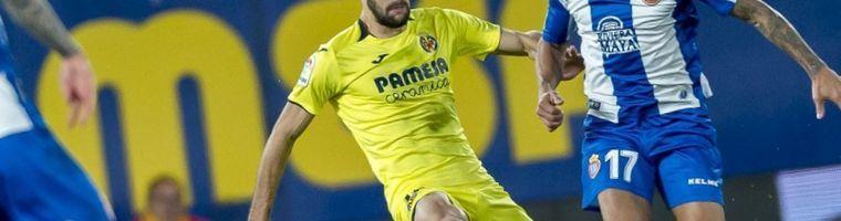 Mejores pronósticos Villarreal vs Espanyol del 19/01/2020 1