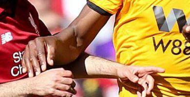 Wolverhampton Wanderers Liverpool Pronostico 23/01/2020 6