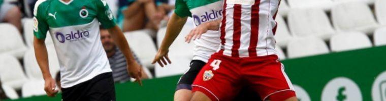 Almería Racing de Santander Pronostico 07/02/2020 1
