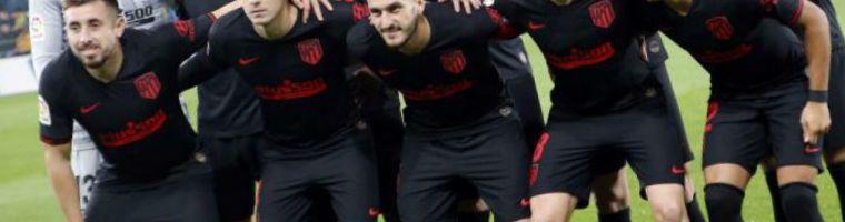 Atlético Villarreal Pronostico 23/02/2020 1