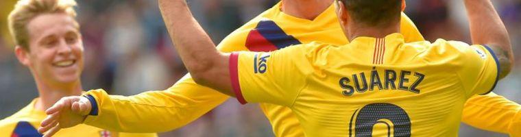 Barcelona Eibar Pronostico 22/02/2020 1