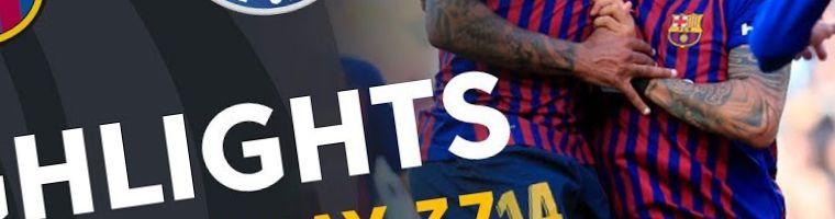 Barcelona Getafe Pronostico 15/02/2020 1