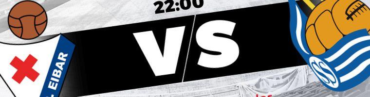 Eibar Real Sociedad Pronostico 16/02/2020 1