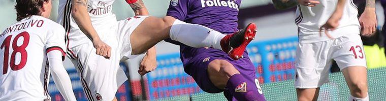 Fiorentina AC Milan Pronostico 22/02/2020 1