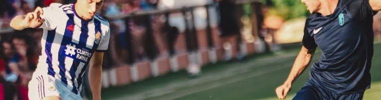 Granada CF Real Valladolid Pronostico 15/02/2020 1