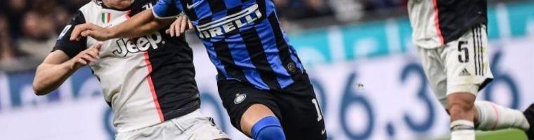 Juventus Inter Pronostico 01/03/2020 1