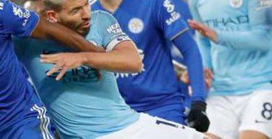 Leicester Manchester City Pronostico 22/02/2020 4