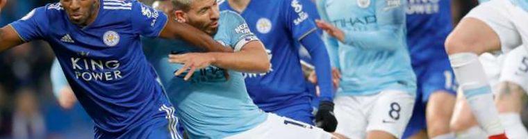 Leicester Manchester City Pronostico 22/02/2020 1