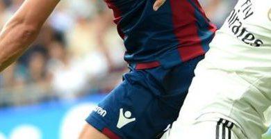 Levante Real Madrid Pronostico 22/02/2020 6