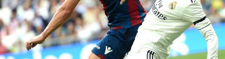 Levante Real Madrid Pronostico 22/02/2020 1