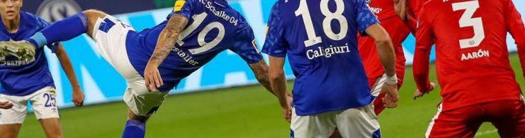 Mainz 05 Schalke 04 Pronostico 16/02/2020 1