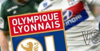 Olympique de Lyon Saint Etienne Pronostico 01/03/2020 5