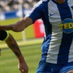 Paderborn Hertha BSC Pronostico 15/02/2020 6