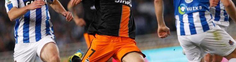 Real Sociedad Valencia Pronostico 22/02/2020 1