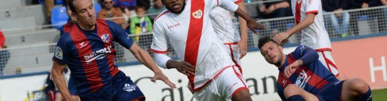 Rayo Vallecano Huesca Pronostico 23/02/2020 1