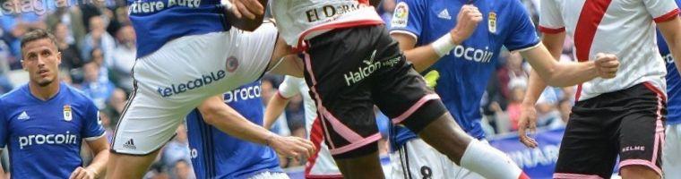 Rayo Vallecano Real Oviedo Pronostico 09/02/2020 1