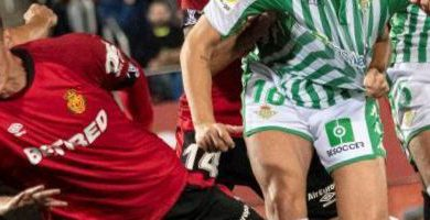 Real Betis Mallorca Pronostico 21/02/2020 4