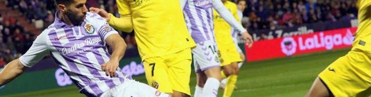 Real Valladolid Villarreal Pronostico 08/02/2020 1