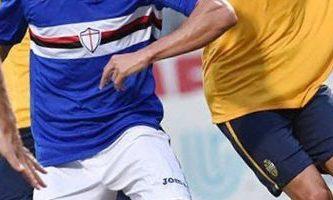 Sampdoria Hellas Verona Pronostico 02/03/2020 2