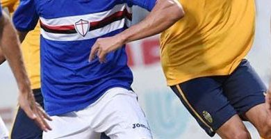 Sampdoria Hellas Verona Pronostico 02/03/2020 8