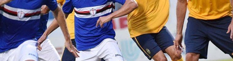 Sampdoria Hellas Verona Pronostico 02/03/2020 1