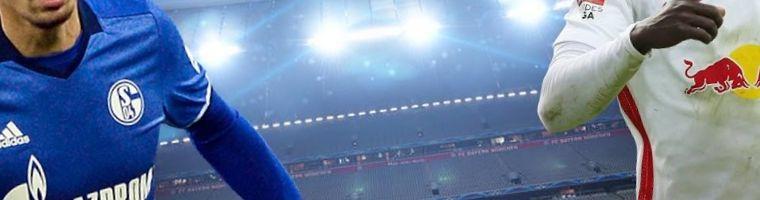Schalke 04 Red Bull Leipzig Pronostico 22/02/2020 1