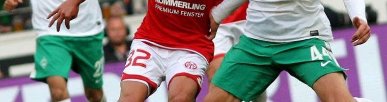 Wolfsburg Mainz 05 Pronostico 23/02/2020 1