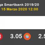 Albacete Almería Pronostico 15/03/2020 6
