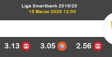 Albacete Almería Pronostico 15/03/2020 5