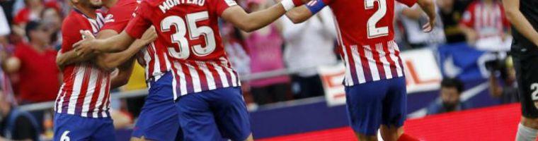 Atlético de Madrid Sevilla Pronostico 07/03/2020 1